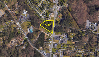 16900 Jefferson Davis Highway,South Chesterfield,Virginia,23834,Land,16900 Jefferson Davis Highway,1075