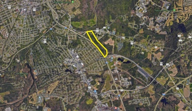 970 Winfield Road, Petersburg, Virginia, 23803, ,Land,For Sale ,970 Winfield Road,1138