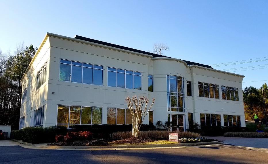 2000 Ware Bottom Spring Road, Chester, Virginia, 23836, ,Office,For Lease,2000 Ware Bottom Spring Road,1140