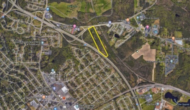 934 Winfield Road, Petersburg, Virginia, 23803, ,Land,For Sale ,934 Winfield Road,1141