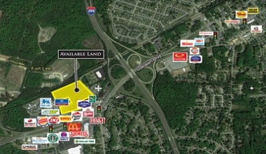 5201 Plaza Drive,Hopewell,Virginia,23860,Land,5201 Plaza Drive,1118