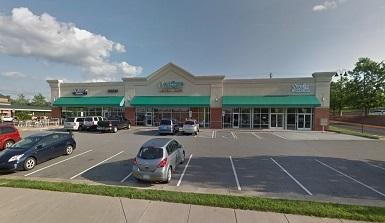 5825 Plank Road,Fredericksburg,Virginia,22407,Retail,5825 Plank Road,1122